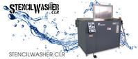 StencilWasher CLR - Closed-Loop Ultrasonic Stencil Cleaning System