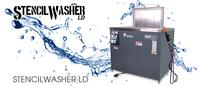 StencilWasher LDO - Ultrasonic Stencil Cleaning System