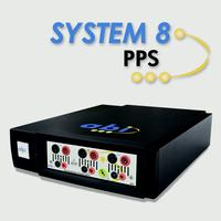 ABI Electronics PPS Programmable Power Supply from Saelig