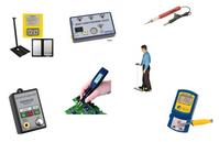 Test & Measurement Supplies