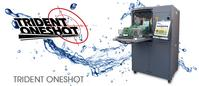 Trident OneShot - Automatic Defluxing and Cleanliness Testing System