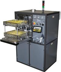 Trident XLD - Automatic Defluxing and Cleanliness Testing Systems