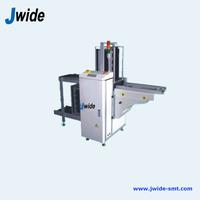 Automatic PCB handling unloader machine for SMT assembly