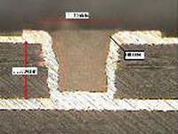 PCB Via Hole Filling