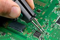 PCB Rework Consulting Services