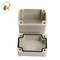 CE Rohs certified outdoor plastic waterproof enclosures and boxes from China manufacturer 65x50x55MM / 2.56x1.97x2.17 inch sales01@rpimoulding.com