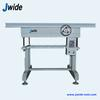 Jwide wave infeed conveyor for THT