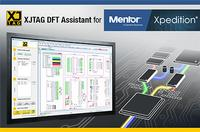 Developed by XJTAG®, the free software for the Mentor® Xpedition® Designer product significantly increases the design for test and debug capabilities of the schematic capture and PCB design environment.