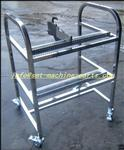 yamaha ss feeder storage cart