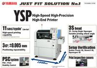 Yamaha YSP High-speed, High-precision Printer