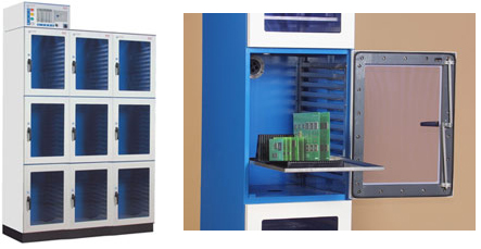 ALIX™ SMD-DRY™ Dry Storage Cabinets