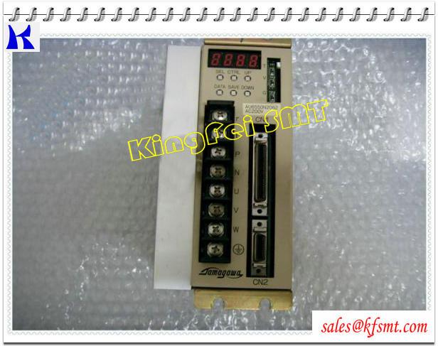 Juki SMT JUKI Y DRIVER KM000000030 AU6550N2062 for Surface