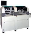 ESSEMTEC AG SP600 Screen/Stencil Printer
