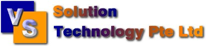 VS Solution Technology Pte Ltd